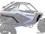 Super ATV Fender Flares for Polaris RZR PRO XP Models