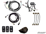 Super ATV Plug & Play Turn Signal Kit for Polaris RZR PRO XP