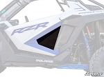 Super ATV Lower Doors for Polaris RZR PRO XP