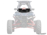 Super ATV Half Windshield for Polaris RZR RS1