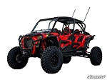 Super ATV 3 Inch Lift Kit for Polaris RZR XP Turbo S Models