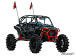 Super ATV 6 Inch Lift Kit for Polaris RZR XP Turbo S