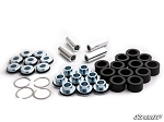 Super ATV A-Arm Bushing Kit for Polaris RZR PRO XP