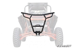 Super ATV Rear Bumper for Polaris RZR XP Turbo S