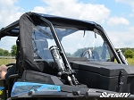 Super ATV Rear Soft Panel for Polaris RZR XP 1000 / XP Turbo / RZR 900 Models