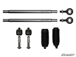 Super ATV Heavy Duty Tie Rods for Polaris RZR 1000