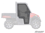 Super ATV Cab Enclosure Doors for Polaris Ranger Midsize