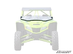 Super ATV Half Windshield for Textron Wildcat XX