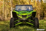 Super ATV 2 Inch Lift Kit for Textron Wildcat XX