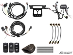 Super ATV Plug & Play Turn Signal Kit for Yamaha Viking