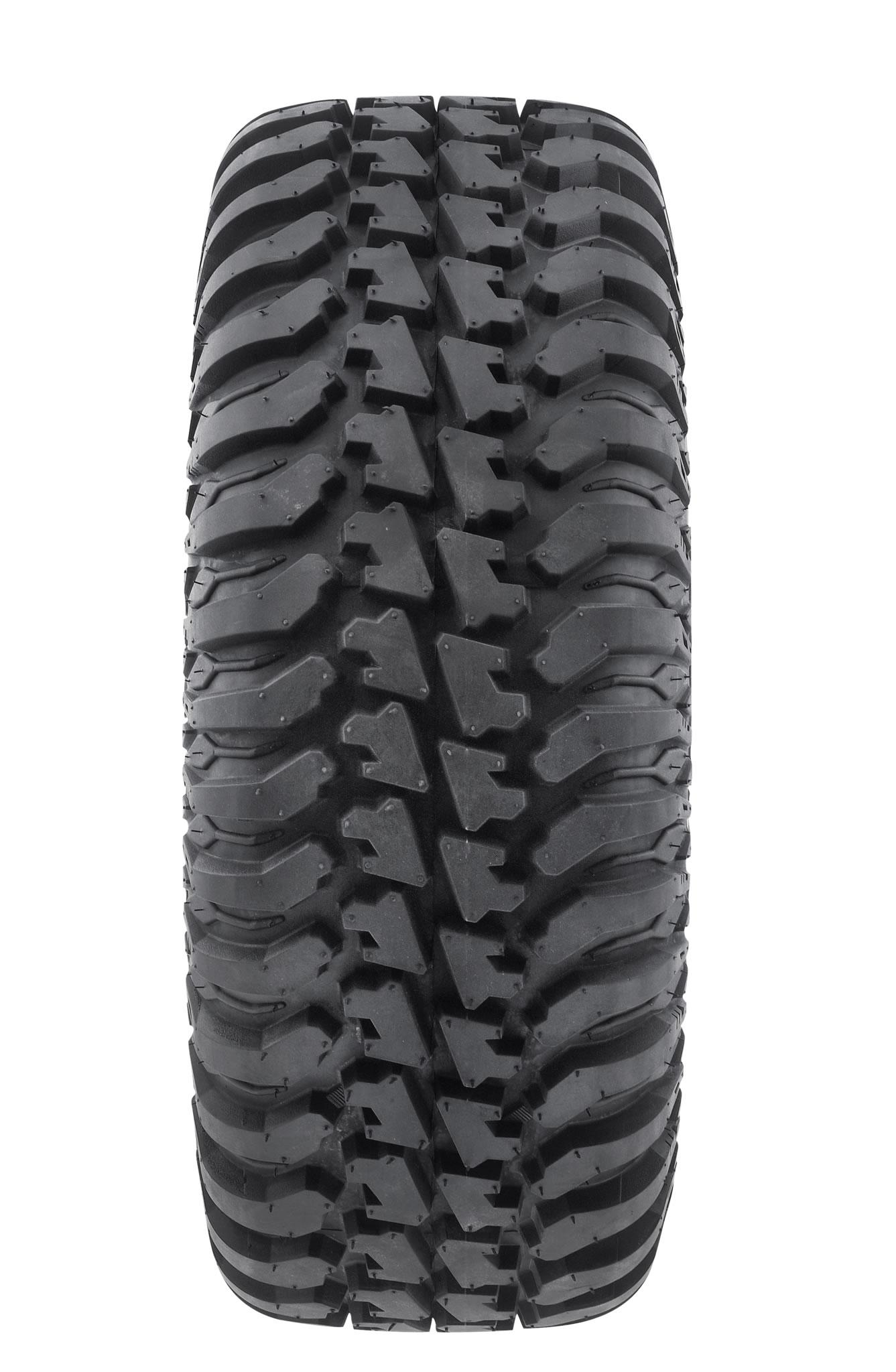 John Deere Utv >> Tensor Regulator All Terrain Radial ATV Tires - DOT Approved