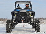 Super ATV 10 inch Lift Kit for Polaris RZR XP 1000 Turbo