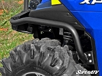 Super ATV Curved Front Fender Protectors for Polaris Ranger 900 / 570