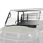 Kolpin Full Windshield for Kawasaki Mule Pro Models