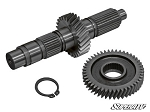 Super ATV Transmission Gear Reduction Kit for RZR 1000 Models