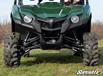 Super ATV High Clearance Front A-Arms for the Yamaha Viking