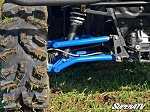 Super ATV High Clearance Rear A-Arms for Polaris Ranger XP 900