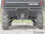 Super ATV High Clearance Rear A-Arms for Polaris Ranger
