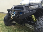 EMP Nitro Front Bumper with Winch Mount for RZR XP 1000 and RZR 900