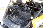 DragonFire Racing RacePace Adjustable Cargo/Tire Rack for Yamaha YXZ 1000R