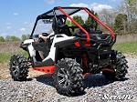 Super ATV Polaris RZR 900 Rear Cage Support