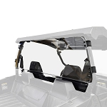 Kolpin Arctic Cat Wildcat Trail Scratch Resistant Rear Windshield
