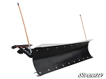 Super ATV Polaris RZR XP 900 Heavy Duty Plow Pro Snow Plow (Complete Kit)