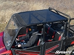 Super ATV Polaris Ranger 900 Crew & XP 1000 Crew Tinted Roof