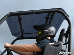 Super ATV Tinted Roof for Yamaha Wolverine