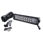 Tusk 12 Inch Spot/Flood LED Light Bar
