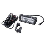 Tusk 6 Inch Spot/Flood LED Light Bar