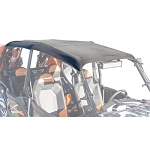 Tusk Fabric Roof for Polaris RZR XP 4 1000 / XP 4 Turbo UTV's