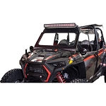 Tusk Folding Glass Windshield for Polaris RZR XP 1000 / XP Turbo 2019+