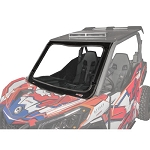 Tusk Full Glass Windshield for Can-Am Maverick Trail Models