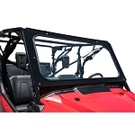 Tusk Full Glass Windshield for Honda Pioneer 1000 / 1000-5