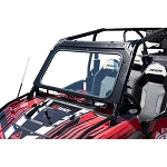 Tusk Vented Full Glass Windshield for Polaris RZR XP 1000 / RZR 900 / XP Turbo Models