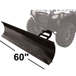 Tusk SubZero 60 Inch Snow Plow Kit for Can Am Maverick 1000 (all models)