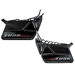 Tusk Aluminum Suicide Doors for Polaris RZR 800 / RZR 570 / RZR XP 900
