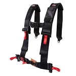 Tusk 4 Point 3 Inch H-Style Harness