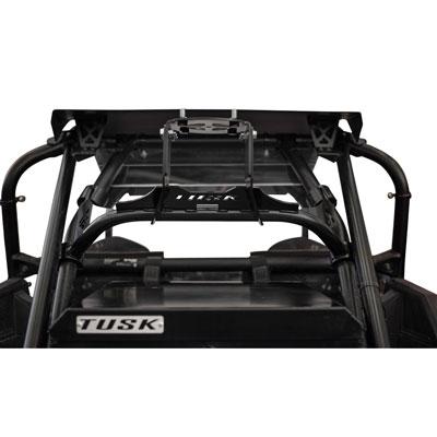 Tusk Spare Tire /& Scissor Jack Mount Rack POLARIS RZR XP 1000 XP TURBO  4 1000