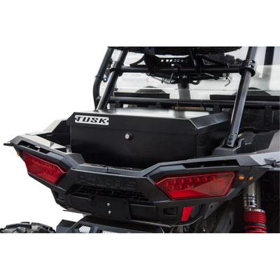 Tusk Utv Cargo Box For Polaris Rzr Xp 1000 Xp Turbo