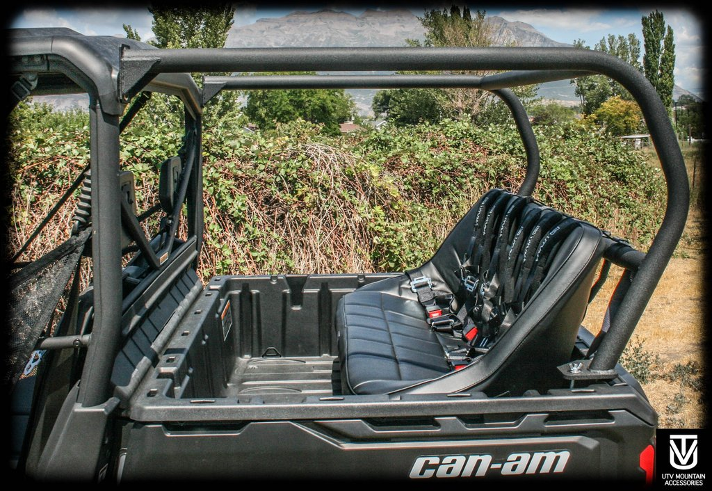 Can Am Commander Max Bench Seat