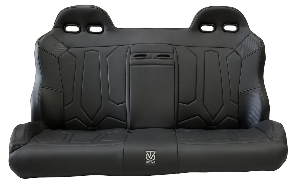 Utv Mountain Accessories Rear Bench Seat For Polaris General 4