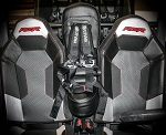UTVMA Bump Seat for Polaris RZR 1000 (all) & RZR 900 (2015+)