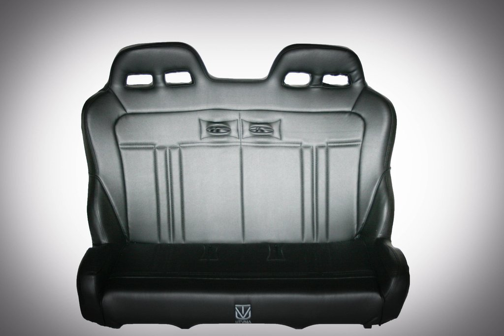 Utv Mountain Accessories Rear Bench Seat For Rzr 4 800