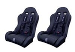UTVMA Front Bucket Seats (Pair) for Polaris RZR Models