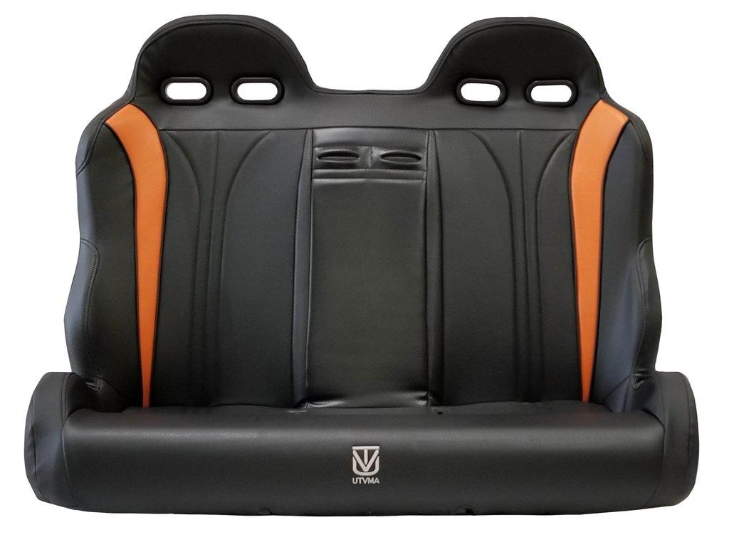 Utv Mountain Accessories Rear Bench Seat For Rzr 4 900 Rzr Xp 4 1000