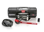 Warn Axon 4,500 lb. Winch with Wire Rope