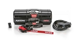 Warn Axon-RC 4,500 lb. Winch with Synthetic Rope