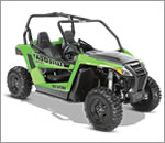 Arctic Cat Wildcat Trail / Sport